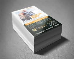 Discount Flyer Printing Tli Print