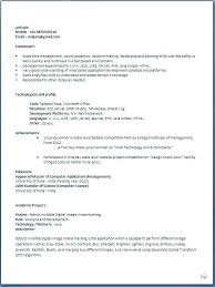 Sample Resume For Software Engineer With 2 Years Experience Sample Resume Software Engineer 2 Years Experience Developer Unique