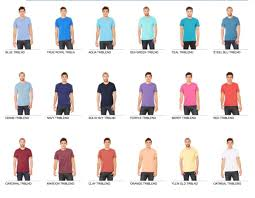 Lacoste Polo Shirt Color Chart Lacoste Polo Shirt Color Chart Toffee Art