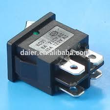 kcd n on off v illuminated pin lamp rocker switch buy kcd1 201n 4 on off 220v illuminated 4 pin lamp rocker switch