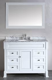 43 bosconi sb 278wh contemporary single vanity