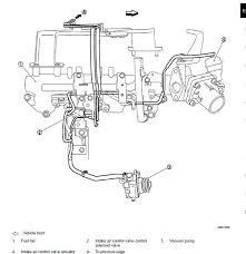 nissan d21 engine diagram nissan wiring diagrams