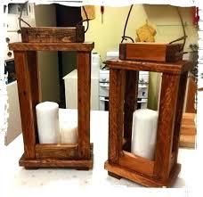 rustic wooden lanterns wood for weddings centerpieces lantern wedding aisle decors wooden lanterns for weddings centerpieces