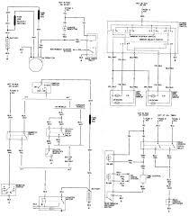 nissan b13 wiring diagram nissan wiring diagrams online