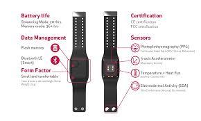 embrace seizure watch. a next-level smartwatch that predicts seizures: \u201cembrace\u201d embrace seizure watch e