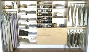 Reach in closet organizers do it yourself Organizer Systems Reach In Closet Organizers Closet Organizer Ideas Wood Organizers Wardrobe Solid Closets Reach Reach In Closet Reach In Closet Organizers Hgtvcom Reach In Closet Organizers Make The Most Of Your Reach In Closets