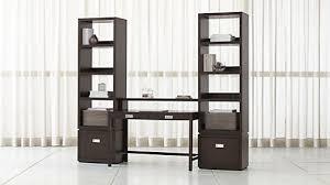 colored corner desk armoire. Aspect Coffee Modular Office With 2 File Cabinets Colored Corner Desk Armoire O
