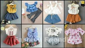 New Fashion Baby Dress Designs Latest Baby Girl Outfit Collection 2019 Cute Dresses For Kids Girls Fashion Friendly