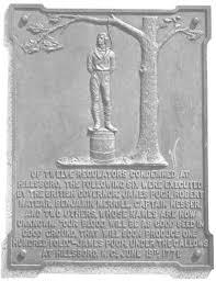 Capt.Benjamin Merrell ancestor of Russell. | Hillsborough ...