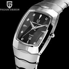 popular watch men of honor buy cheap watch men of honor lots from original pagani design honorable business casual men s watches tungsten steel watches waterproof watches calendar rs