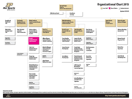 Youtube Organizational Chart R_483zevf8 Chapter 4 4 Management Concepts And Practice In
