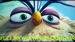 The Angry Birds Movie (English) Full Movie In Tamil Dubbed Free Download