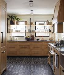 wood kitchens timeless or trendy