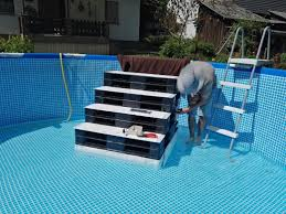 View and download astral pool vals 53789 installation and maintenance manual online. Above Pool Pool Treppe Pool Stairs Dog Stairs Dog Ramp Hundetreppe Backyard Pool Swimming Pool Decks Backyard Pool Landscaping