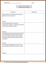 Worksheet Template : Math Plane Greatest Common Factor (gcf ...