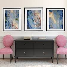 set of 3 abstract framed wall art rectangle 17 18 19 on rectangular framed wall art with set of 3 abstract framed wall art rectangle 17 18 19 maggie