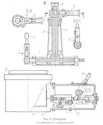 Подъемно транспортные машины Реферат  а также для обслуживания различных погру зочно разгрузочных и монтажных работ Лебедки могут использоваться как самостоятельные механизмы при