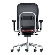 high quality office work. norma michele de lucchi an office chair so efficient that it looks perfectly natural high quality work