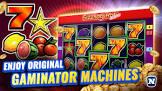 Почему стоит играть в казино Гаминатор 777?