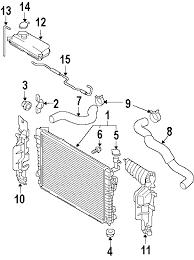parts com® kia sportage water pump oem parts diagrams 2007 kia sportage lx l4 2 0 liter gas water pump