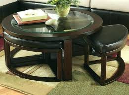coffee table with ottoman underneath coffee table with ottoman underneath fresh coffee table with two ottomans