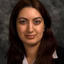 Zahra Shahbazi | Manhattan College | Riverdale, NY