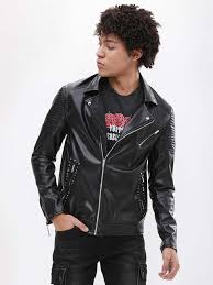 unusual leather jackets that are perfect for bad boys