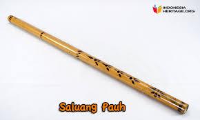Alat musik tradisional sumatera barat memiliki sejarah yang cukup panjang yang tidak dapat dipisahkan dengan nuansa religi (islam). Mengulas 14 Alat Musik Tradisional Sumatera Barat Yang Eksotis