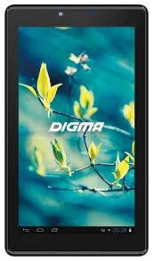 <b>Планшет DIGMA Plane</b> 7580S 4G (2018) — купить по выгодной ...
