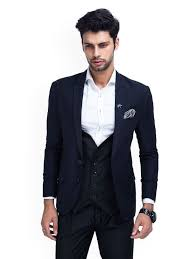 Ultimate Guide To Formal Men Suits