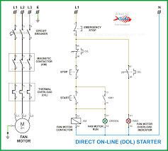 contactor and overload wiring diagram how to wire a contactor for Contactor Relay Circuit Diagram contactor and overload wiring diagram facbooik com contactor and overload wiring diagram facbooik com contactor and overload wiring diagram direct on line ( contactor relay wiring diagram