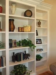 Built in Bookcase Ideas and Pictures - New Home Trends - New Homes Raleigh  NC