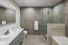 heated tile floors in bathrooms. electric radiant heat warms the tile flooring in this bathroom. photo courtesy author. heated floors bathrooms