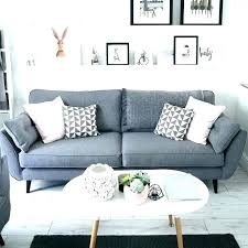 dark gray couch decor grey sofa slipcover charcoal light decorating ideas living57