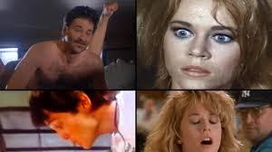 Movie woman machine masturbation