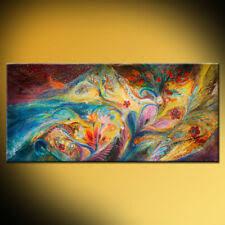 <b>Original Abstract Art</b> Paintings for sale | eBay