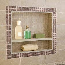 Image Gray Heres One From This Old House Sunchoninfo Nice Shower Niche Part Dohiy