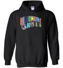Billionaire Boys Club Size Chart Colorfull With Billionaire Boys Club Hoodie
