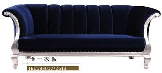 post modern wood furniture. cheap wood continental neo-classical post-modern three-seat sofa fabric living room furniture hotel clubs post modern