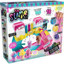 Купить <b>Canal Toys Набор для</b> изготовления слайма SO SLIME ...