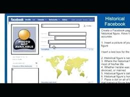 facebook page template for students timeline cover template with facebook wall for students