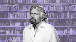 3 Books Richard Branson Thinks Everyone ...