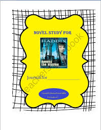 images about among the hidden on pinterest  book trailers  just created a novel study for among the hidden by margaret peterson haddix good for