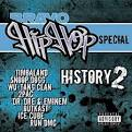 Bravo Hip Hop History, Vol. 2