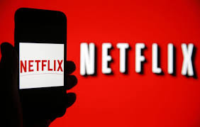 Netflix To Crack Down On Password Sharing
