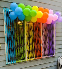 office party decorations. oh the places youu0027ll go party ideas and inspiration office birthday decorationsbirthday decorations