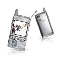 Palm Treo 650 Smartphone/Handheld ...