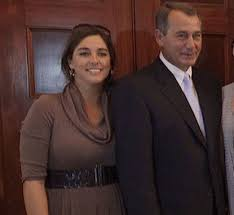 Former house speaker john andrew boehner and his wife debbie have been married since boehner and his wife have been married for over 40 years, the two live in wetherington, ohio, and. Speaker John Boehner S Future Son In Law Busted For Pot Report New York Daily News