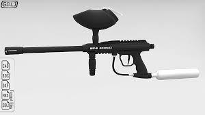Cool Paintball Gun Designs Paintball Gun Paintball Gun Message Icons Design