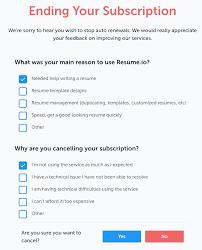 How Do I Cancel Downgrade Or Delete My Account Faq